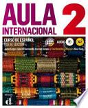 Aula internacional. Libro del alumno. Con espansione online. Con CD Audio. Per le Scuole superiori