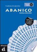 Abanicos - Cuaderno de ejercicios (nuova edizione)