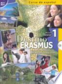 Destino Erasmus 1 + CD