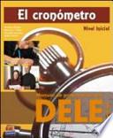 El cronometro - Manual de preparacion del DELE inicial