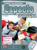 Espacio joven. Con espansione online. Con DVD-ROM. Vol.1