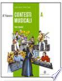 CONTESTI MUSICALI A + B