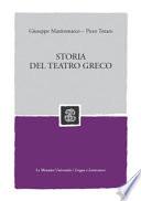 Storia del teatro greco
