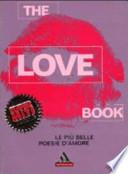the love book. le più belle poesie d'amore