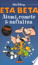 Eta Beta. Atomi, comete & naftalina
