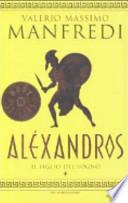 Alexandros il figlio del sogno
