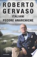 ITALIANI PECORE ANARCHICHE