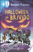 Halloween da brivido