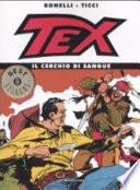 Tex. Il cerchio di sangue