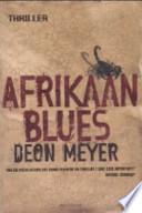 Afrikaan blues