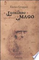 Leonardo mago romanzo