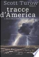 tracce d'america. l meglio della crime fiction made in usa