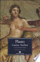 Plauto Casina Stichus