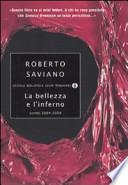 LA BELLEZZA E L'INFERNO - SCRITTI 2004 - 2009