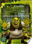 Shrek e vissero felici e contenti la storia con le immagini del film