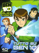 tutto su ben 10 alien force