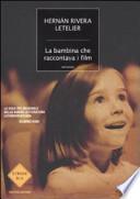La bambina che raccontava i film