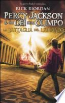 Percy jackson e gli dei dell'olimpo intera saga 10 libri