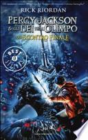 Percy Jackson e gli Dei dell'Olimpo lo scontro finale