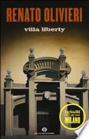 Villa Liberty. I gialli di Milano