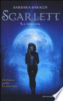 Scarlett la trilogia