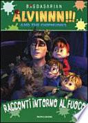Il cucciolo. Alvinnn!!! and the Chipmunks