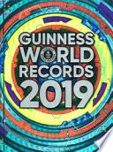 Guinness World Records 2019. Ediz. illustrata ++ CON SPEDIZIONE GRATUITA CORRIERE
