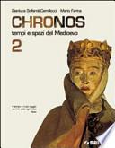 CHRONOS TEMPI E SPAZI DEL MEDIOEVO - 2