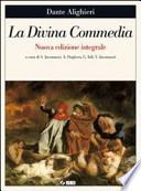 LA DIVINA COMMEDIA + LE PAROLE DELLA DIVINA COMMEDIA