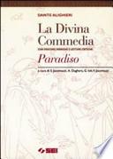 LA DIVINA COMMEDIA-PARADISO + Percorsi verifiche e letture