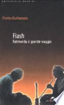 FLASH - KATMANDU IL GRANDE VIAGGIO