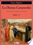 DIVINA COMMEDIA EDIZIONE ROSSA + CD-ROM
