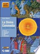 La Divina Commedia nuova edizione integrale con DVD