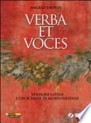 Verba et voces