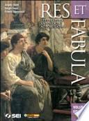 Res et Fabula, Dalla prima dinastia imperiale al tardo antico