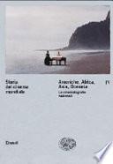 Storia del cinema mondiale. Vol.4 - Americhe, Africa, Asia, Oceania. Le cinematografie nazionali