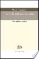 Freud la letteratura e altro. Nuova edizione riveduta