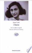 Diario l'alloggio segreto, 12 giugno 1942-1° agosto 1944