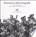 Dizionario della fotografia 2 volumi (I. A-K. II. L-Z.) in cofanetto
