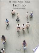 Pechino storia di una citta