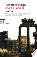Roma - Monumenti, Miti, Storie della città eterna