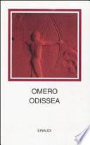 Odissea ( a cura di Guido Capuano)