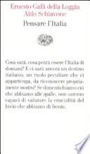 Pensare l'Italia