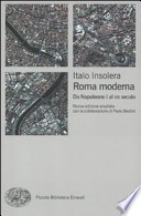 Roma moderna - da Napoleone al XXI secolo