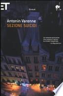sezione suicidi