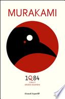 1Q84 libro 3 ottobre -dicembre