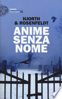 Anime senza nome. Le cronache di Sebastian Bergman