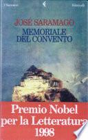 Memoriale del convento