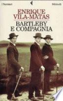 BARTLEBY E COMPAGNIA