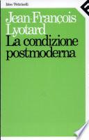 La condizione postmoderna